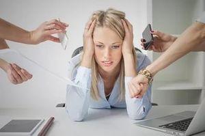 стрессовая среда