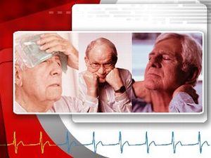 влияние стресса на сердце