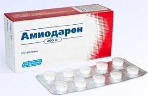 Амиодарон