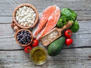 продукты при аритмии