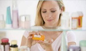 прием лекарств