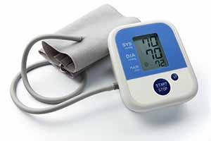 Артериальное давление 115 на 70
