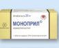 таблетки Моноприл