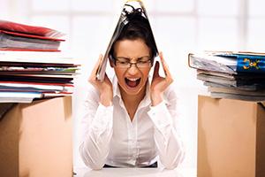Изображение - Почему низкое давление у мужчин stress-1