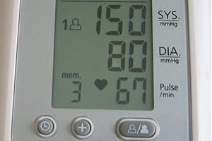 Давление 130 на 60 - что это значит, что делать, нормально ли это давление
