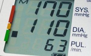 давление 170 на 110