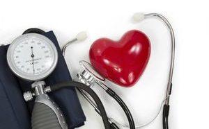 тонометр и сердце