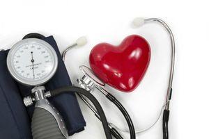 Пониженное артериальное давление симптомы