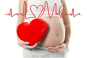 Тахикардия у беременных причины ⋆ Лечение Сердца