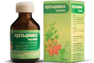 Изображение - Как можно понизить давление без таблеток pustyrnik