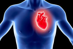 Диагностика и первая помощь при инфаркте миокарда