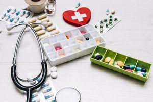 Мочегонные таблетки при отеках глаз список